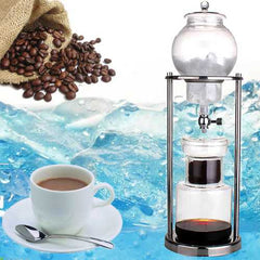 1000ml Dutch Coffee Pot Cold Water Drip Coffee Maker Serve For 10 Cups - Handyman Official Shop