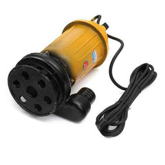 220V 2 Inch Electric Submersible Sewage Dirty Water Pump For Farm Type Sewage Pump Household Pump