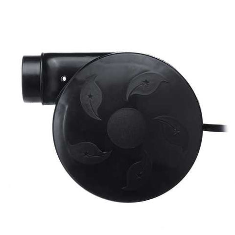 220V 200W Electric Air Pump Inflator with 3 Nozzles For Inflatables Airbeds Pools Sofa Toys
