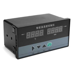 LCD Egg Incubator Thermometer Automatic Controller Egg Hatcher Temperature Humidity Controller