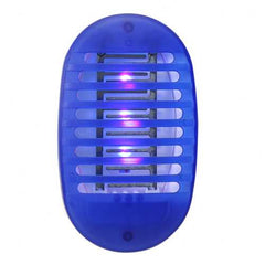 UV Light Pest Repeller Electronic Repellent Plug Pest Control Mosquito Dispeller Electric Mosquito Fly Bug Insect Trap Zapper