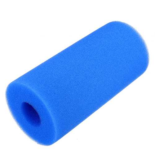 Reusable Washable Swimming Pool Filter Foam Sponge Cartridge For Intex Type A