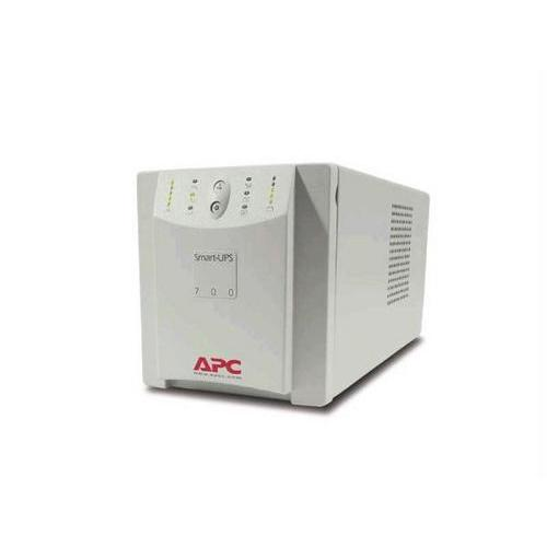 SMART-UPS - UPS - EXTERNAL - LINE-INTERACTIVE - AC 120 V - 450 WATTS / 700 VA -