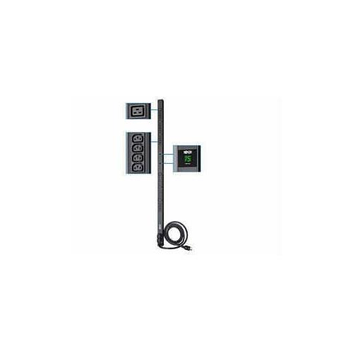 PDU METERED 120V 30A 5-15/20R 24 OUTLET L5-30P VERTICAL 0URM