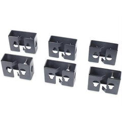CABLE CONTAINMENT BRACKETS