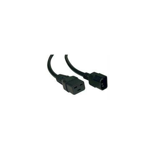 6FT POWER CORD 15A 14AWG C19 TO C14