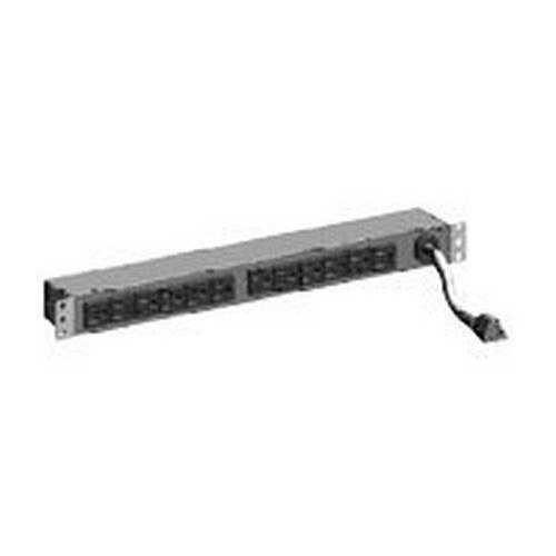 EATON FLEX PDU, 120V, 5-20P TO (12) 5-15/20R, USE WITH 5130, EVOL/S, PULSAR/M, 9