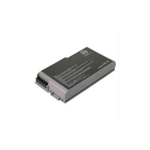 REPLACEMENT NOTEBOOK BATTERY FOR DELL LATITUDE D500 D505 D510 D520 D600 D610 SER