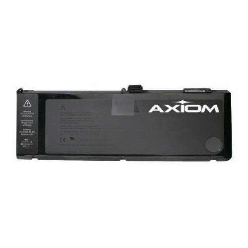 AXIOM LI-POLY 6-CELL BATTERY FOR APPLE - 661-5476, A1321