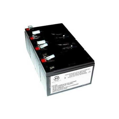 REPLACEMENT UPS BATTERY FOR APC RBC8