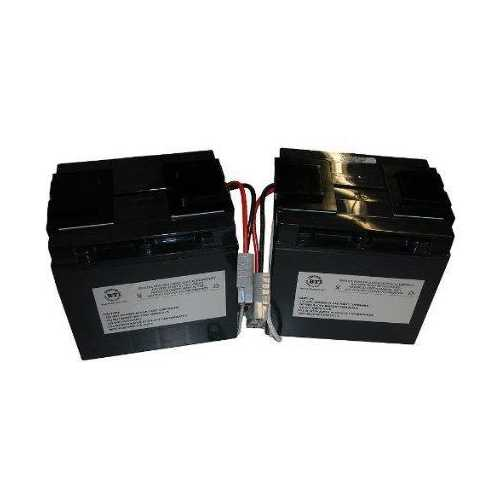 REPLACEMENT UPS BATTERY FOR APC RBC11