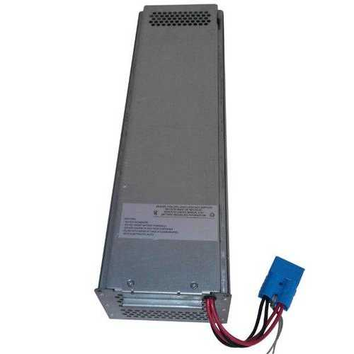 REPLACEMENT UPS BATTERY FOR APC RBC-27