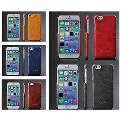 iPhone 6 case with EZ pockets