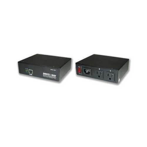 IP-BASED SWITCHED RPM 2-OUTLET 15A 5-15P