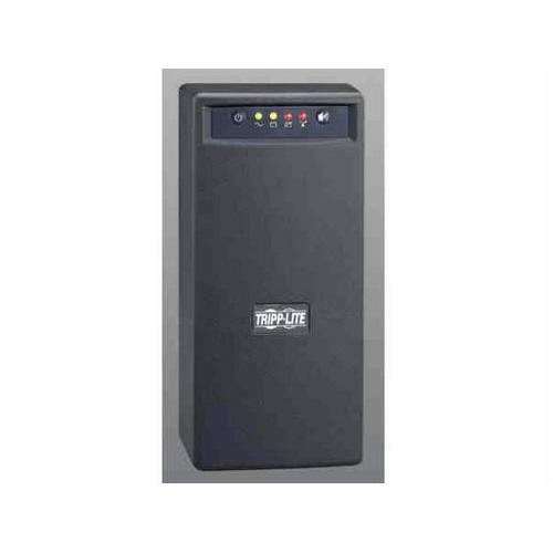 TRIPP LITE 700VA 450W UPS BATTERY BACK UP TOWER AVR 120V RJ11 RJ45