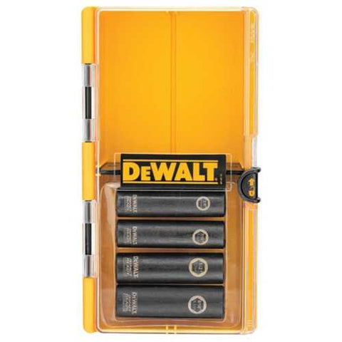 DEWALT DW2169 38-Piece Impact Driver Accessory Set