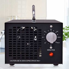 5000 mg/h Commercial Industrial Ozone Generator Air Purifier