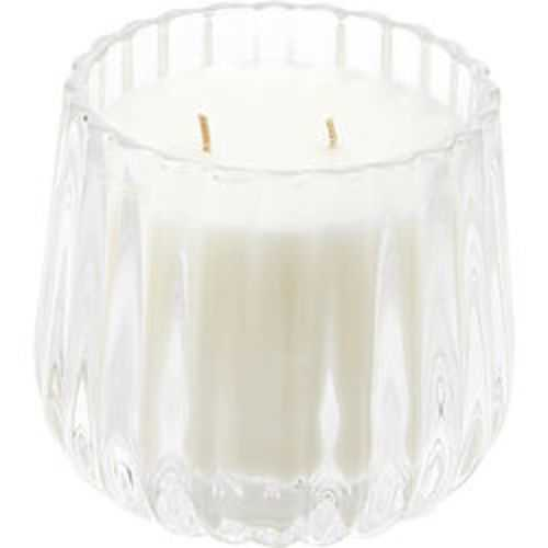Monet Master X Master Scented Candle With Glass Holder 9.7 Oz For Women