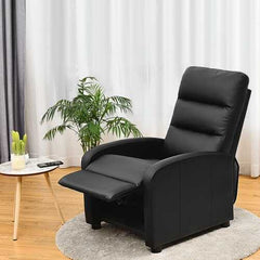 Electric Massage Recliner Sofa Chair with Remote Control