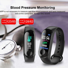 monitor your blood pressure watch
