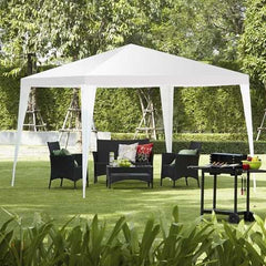 10' x 10' Outdoor Canopy Party Wedding Tent - Handyman Official Shop