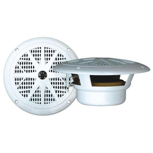 "Pyle Pro Hydra Series Dual-cone Waterproof Stereo Speakers (6.5"") (pack of 1 Ea)"