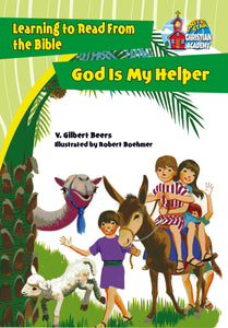 God Is My Helper