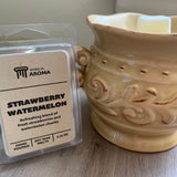 Strawberry Watermelon Soy Wax Melt