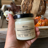 Fall Soy Wax Candle 4 oz
