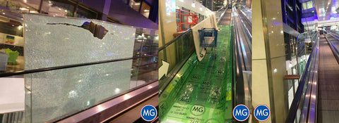 Glass Replacement North Sydney | Commercial and Residential Glass Experts | Magic Glass
