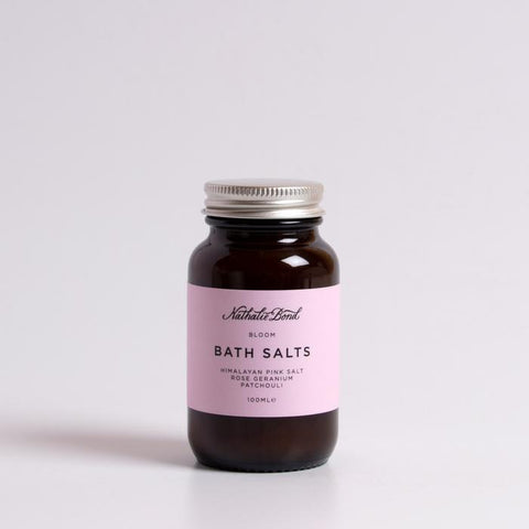 Bloom Bath Salts