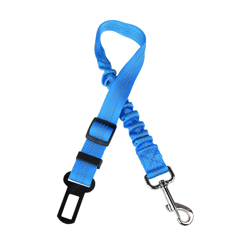 Adjustable Pet Seatbelt