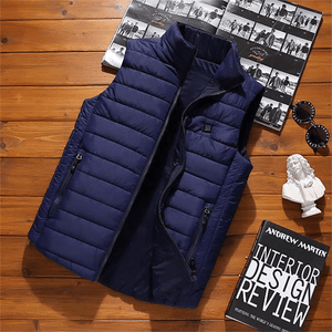 Simplee™ Unisex Warming Heated Vest