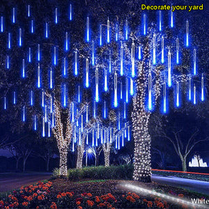 6.98 Only Today!!!Snow Fall LED Lights【Buy 6 PCS get free shipping】