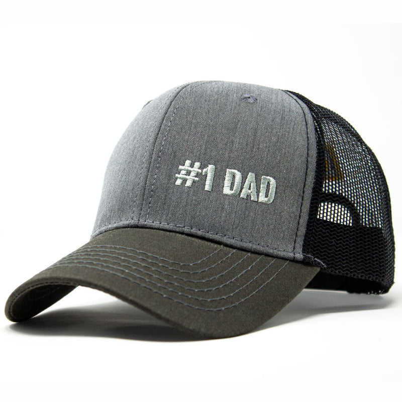 "Gorra ""Trucker Hat"""