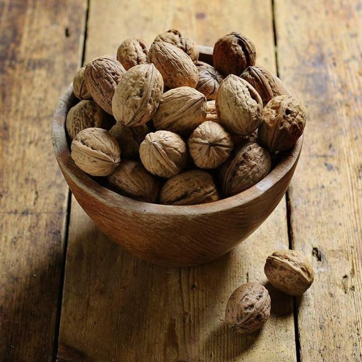 Meditteranean Whole Walnuts - Layalina Deli and Organic Grocery