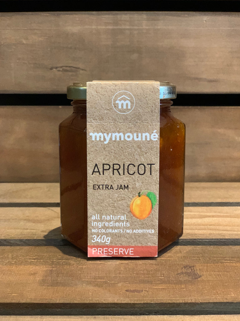 Apricot Extra Jam - Layalina Deli and Organic Grocery