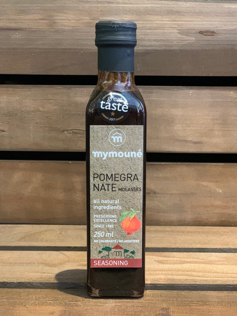 Pomegranate Molasses - Layalina Deli and Organic Grocery