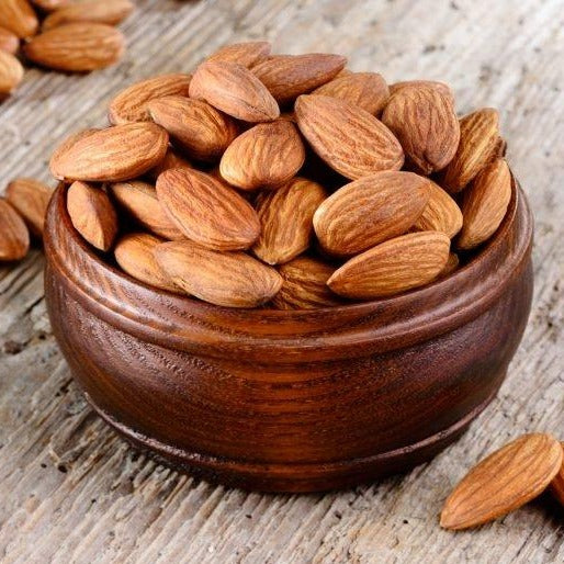 Organic Almonds - Layalina Deli and Organic Grocery