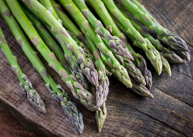 Asparagus, ORGANIC - Layalina Deli and Organic Grocery