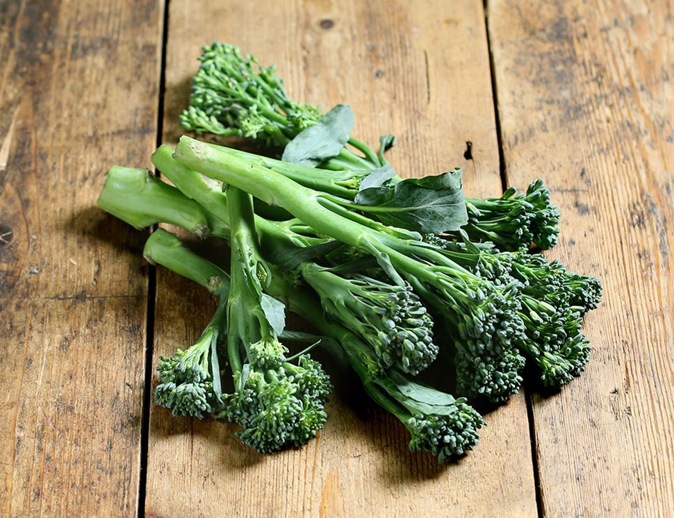 Tenderstem Broccoli, ORGANIC - Layalina Deli and Organic Grocery