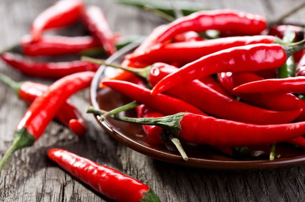 Chilli Pepper - Layalina Deli and Organic Grocery