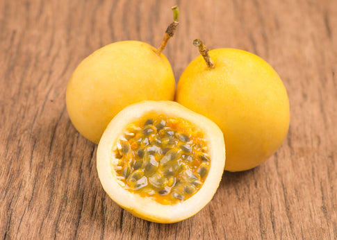 Paw Paw Passion Fruit - Layalina Deli and Organic Grocery