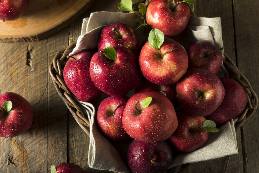 Apples - Layalina Deli and Organic Grocery