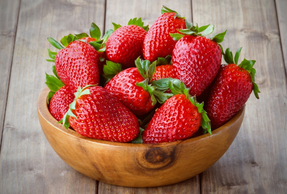 Strawberries - Layalina Deli and Organic Grocery