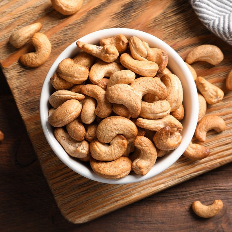 Cashew Nuts - Layalina Deli and Organic Grocery