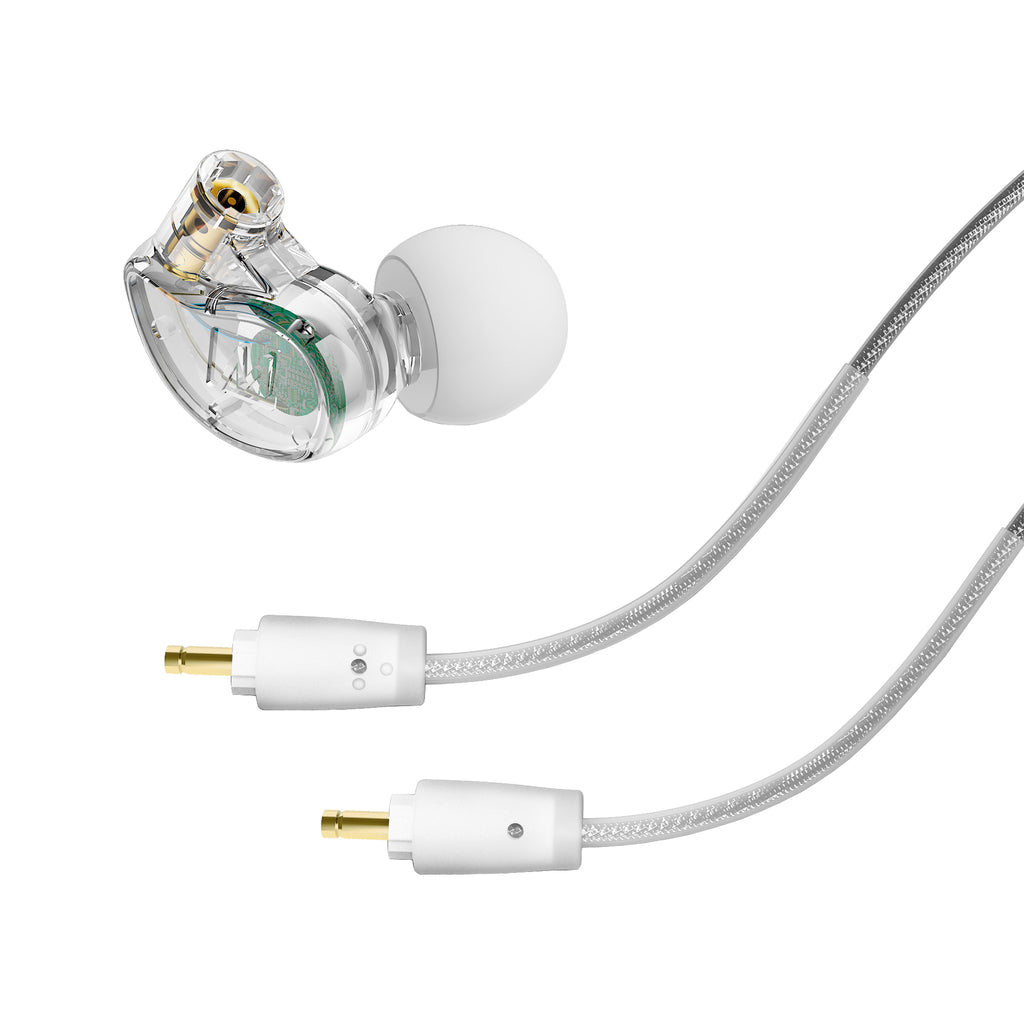 In-ear Monitors M6 Pro 2da Generación Mee Audio Clear