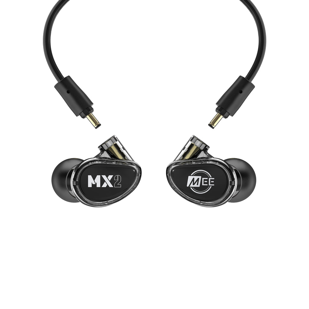 In-ear Monitors Mx2 Pro Mee Audio Smoke