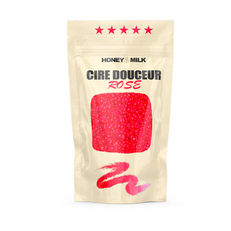 Cire Douceur Honey&Milk