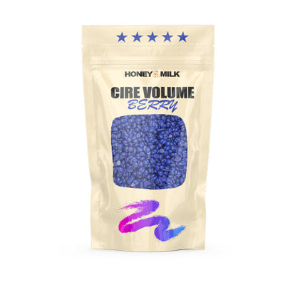 Cire Volume Honey&Milk